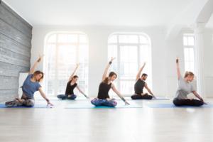 01 yoga, Yoga, Noordwijk, Yo, Yolande, van Kesteren